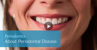 Periodontal disease video by Semiahmoo Dental in South Surrey
