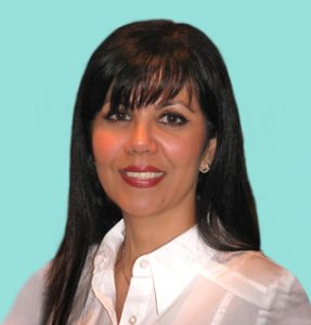 Dr. Zoe Juckes is a Registered Denturist