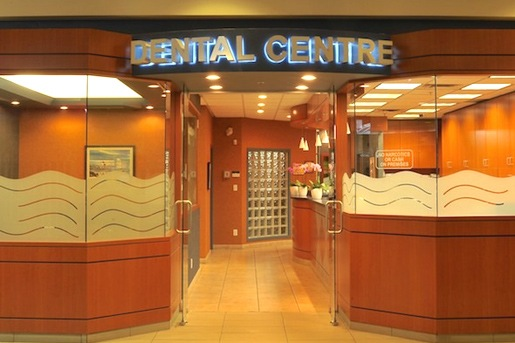 The dental clinic look in White rock dentist