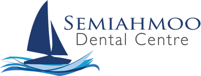 Semiahmoo Dental Logo