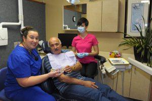 Preventative & Maintenance Dentistry