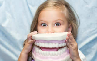 When is the right time for my child's first dentist appointment