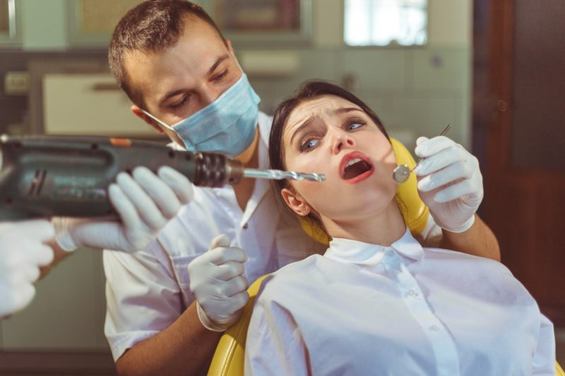 how to choose the right dentist