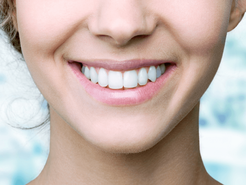 dental crown can help with Cosmetic teeth